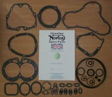 Z065030 - GASKET SET Complete Engine NORTON PRE MK3 850 COMMANDO - NEW