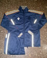 CHANDAL EJERCITO TIERRA ESPAÑOL TRACKSUIT JACKET ARMY ET ADULT M SIZE 1