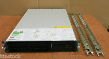 Fujitsu PRIMERGY RX300 S5 Server 2 x Xeon QUAD Core X5550 2.66GHz 48GB 2 x 146GB