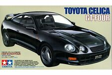 Tamiya 24133 Maquette 1/24 Toyota Celica GT-Four