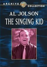 THE SINGING KID (1936 Al Jolson) Region Free DVD - Sealed