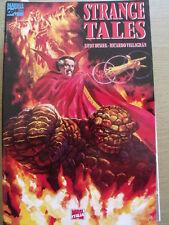 STRANGE TALES - Marvel Presenta n°2 1997 ed. Marvel Italia   [SP12]