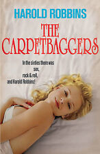 The Carpetbaggers (Hodder Great Reads), Robbins, Harold, New Condition