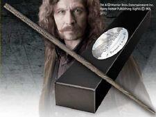 Harry Potter baguette magique SIRIUS BLACK edition personnage avec clip métal
