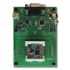 YEI 3-Space Sensor 3-axis 9DOF Miniature Embedded IMU / AHRS Evaluation Kit