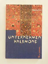 Monika Pelz Unternehmen Halbmond Jugendbuch Jungbrunnen Verlag