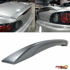 PAINTED HONDA S2000 OE TYPE ABS REAR TRUNK SPOILER WING 00-09 NEW ☆