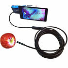 3.5/5M 7mm Android Endoscope Waterproof Snake Borescope USB Inspection Camera