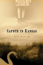 Capote in Kansas: A Ghost Story, Powers, Kim, Good Book