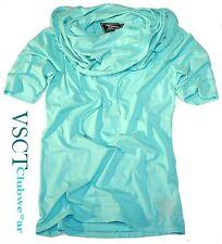 T-Shirt Gr. XL *Ultra Tube peppermint Tee* TShirt mit XXL Kragen *Neu by VSCT