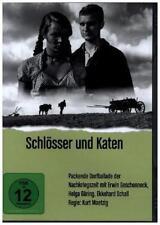 Schlösser und Katen (DEFA) DDR 1956  (DVD)