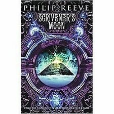 Scrivener's Moon (Fever Crumb (Hardcover)) by Philip Reeve