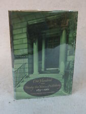 ONE HUNDRED AND TWENTY-FIVE YEARS OF PUBLISHING Little, Brown c. 1962 1st Ed.