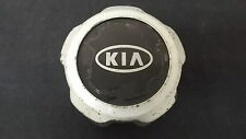 Kia Sportage OEM Center Cap Gray Finish 95 96 97 98 99