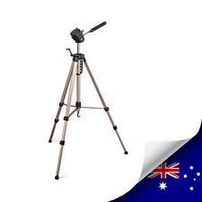 Traveler Aluminum 1600mm Tripod With Carry Bag- NEW