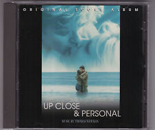 Up Close And Personal - Soundtrack - CD (Hollywood 1996. Thomas Newman)