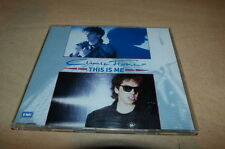 CLIMIE FISHER - THIS IS ME !!!!!!!!!!!!!!! !!!RARE CD COLLECTOR!!!!!!!