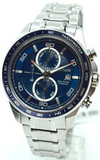 Citizen SUPER TITANIUM Chrono ECO-DRIVE SOLAR Herrenuhr CA0345-51L