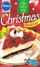 CHRISTMAS BAKING PILLSBURY COOKBOOK NOVEMBER 2000 #237 COOKIES, CANDY, BREAD