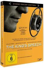 The King`s Speech - Die Rede des Königs - Deluxe Edition / DVD
