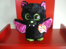 Ty Beanie Boo IGOR the bat 6 inch NWMT. NEW - HALLOWEEN BOOS