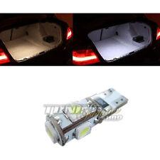 1x High Power 5x SMD LED Kofferraumbeleuchtung Innenraumbeleuchtung Fiat / Alfa
