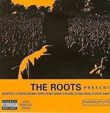 Present by The Roots (CD, Feb-2005, Image Entertainment)