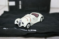 1:43 Schuco BMW 328 Roadster Le Mans Classic Collection