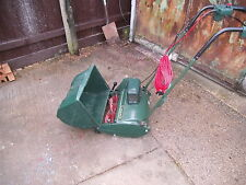 Atco Consort 14 Electric Lawnmower. Self Propelled. Variable Speed ,
