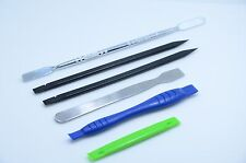 6in1 Opening Repair Tools Set Metal Pry Spudger for iPhone 6 7 iPad iPod Tablets
