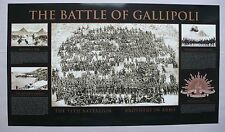 THE BATTLE OF GALLIPOLI  THE SPIRIT OF ANZAC CHEOPS PYRAMID 100 YEARS  1915/2015
