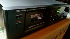 Rotel RD-855 Cassette Deck
