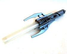 STAR WARS Force Unleashed Electronic Extending Lightsabre with light & SFX