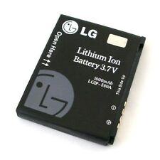 OEM LG LGIP-580A 3.7V 1000mAh Lithium Ion Battery fits LG Vu Cu915 Cu920OEM LG L