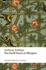 The Small House at Allington by Anthony Trollope (2014, Paperback)