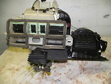 SAAB 9-3 03-07 2.2 TID  COMPLETE HEATER WITH MOTOR AND  MATRIX   FREE NEXT DAY