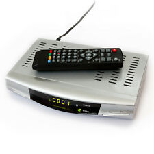 HDMI Freeview SD Registratore USB Digital TV Tuner Ricevitore Box + Multi Media Player