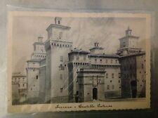 Ferrara Castello Tatinae