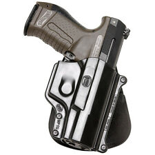 Fobus WP-99 Paddle Holster Halfter Walther P99,P99 Compact,Umarex P99DAO,RAM P99