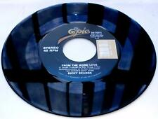 Ricky Skaggs From The Word Love b/w You Can't Take It With You 1991 45RPM New NM