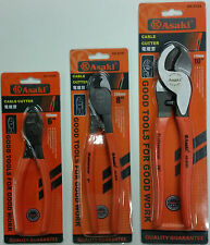 ASAKI Electrical Cable Cutters - Set of 3