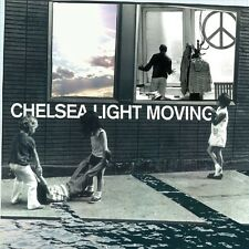 CHELSEA LIGHT MOVING - CHELSEA LIGHT MOVING  CD NEU