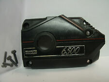 USED SHIMANO SPINNING REEL PART Baitrunner Sea Spin 6500 - Body Side Cover