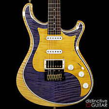 BRAND NEW KNAGGS TIER 2 SEVERN ELECTRIC GUITAR - CUSTOM CAROLINE FIELDS FINISH