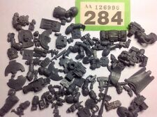 Warhammer 40K Space Marines Bits, Marine Squad Parts, Bits Spares Lot. #284