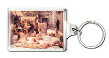 LAURA THERESA ALMA - WOMEN OF AMFISS 1887 KEYRING LLAVERO