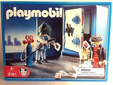 Playmobil Police 3161 Safe Crackers  NEW  Sealed/Retired