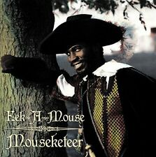 "Eek-A-Mouse - Moschettiere (1LP Vinile) ""Greensleeves"" Records, NEU"