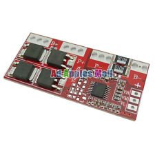 4S 30A Li-ion Lithium Battery 18650 Charger Protection Board 14.4V 14.8V 16.8V