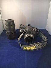 Nikon F55D AF Zoom